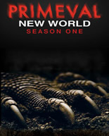 Primeval New World 1� Temporada Completa Legendado Online