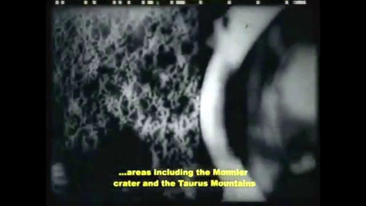 Magnetic Portals - The Moon - NASA. Hiding the Evidence? Or Revealing It?
