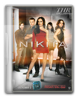Nikita S3E12   With Fire