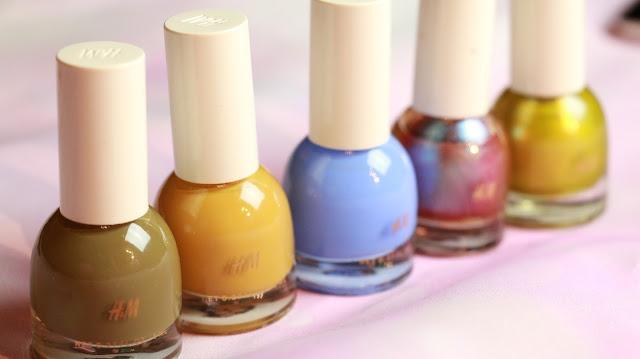 yenilenen h&m kozmetik ürünleri, youtube videoları, makyaj alışverişi, makyaj blogları , kozmetik blogları