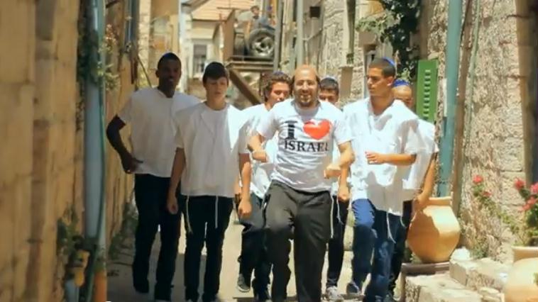 Jewish Humor Central  Lipa Schmeltzer s Music Video