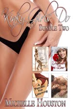 Kinky Girls Do ~ Bundle Two