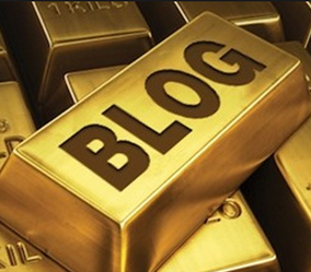 Blog On Gold Bars