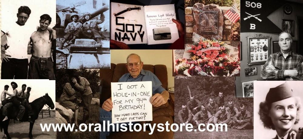 oralhistorystore.com
