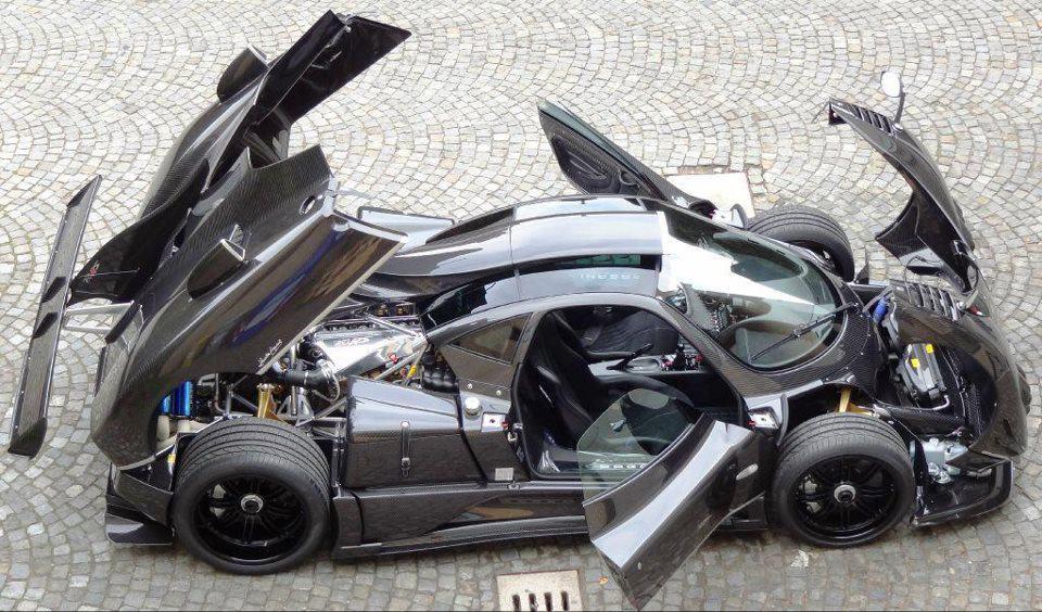 STRANGE FACTS WORLD WIDE: STRANGE CARS IN THE WORLD, STRANGE ...