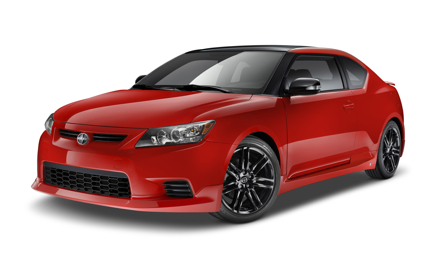 burien toyota blog scion celebrates 10 years with new 2014 scion tc limited edition vehicles. Black Bedroom Furniture Sets. Home Design Ideas