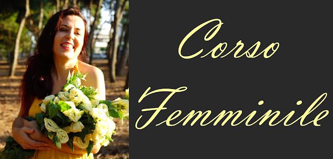 """Corso """"I 5 Archetipi del Femminile"""". La Donna tra vizi e Virtù"""