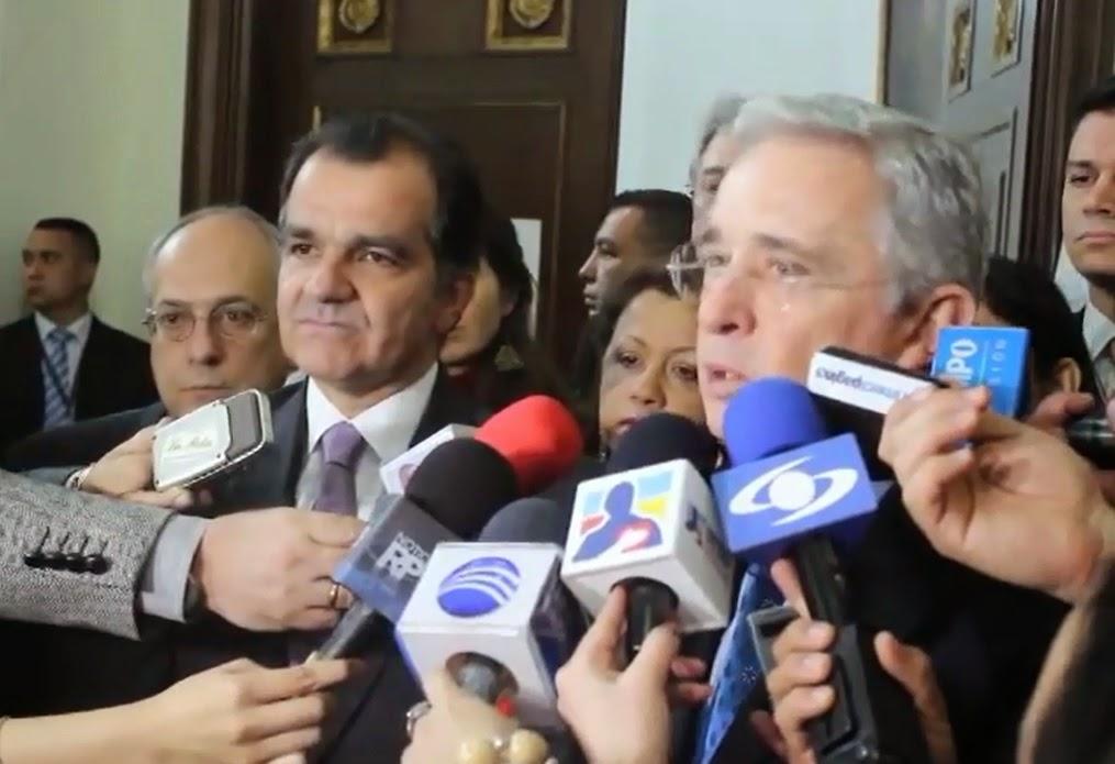 Uribe y Zuluaga