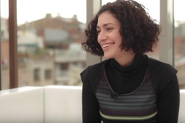 Entrevista a Elena Gadel sobre el Pride Barcelona