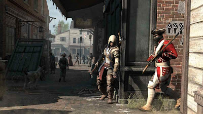 Assassins Creed 3 Screenshots 1