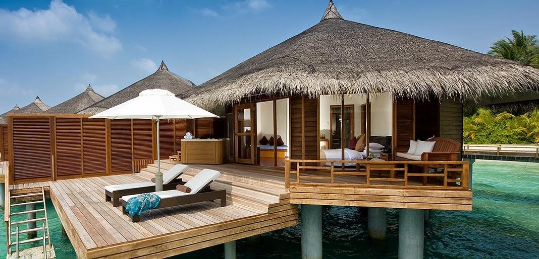 Kuramathi Island Resort Special Offer