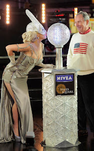 lady gaga and michael bloomberg