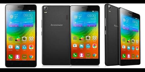 Lenovo A7000 Dual SIM - 8 GB