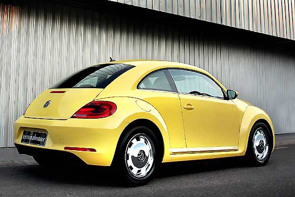all new beetle 2012 2013