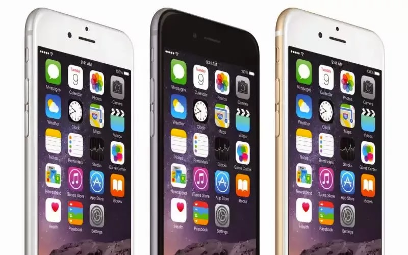Jajaran iPhone Terbaru - iPhone 6s, iPhone 6S Plus, dan iPhone 6C