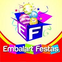 EMBALART FESTAS