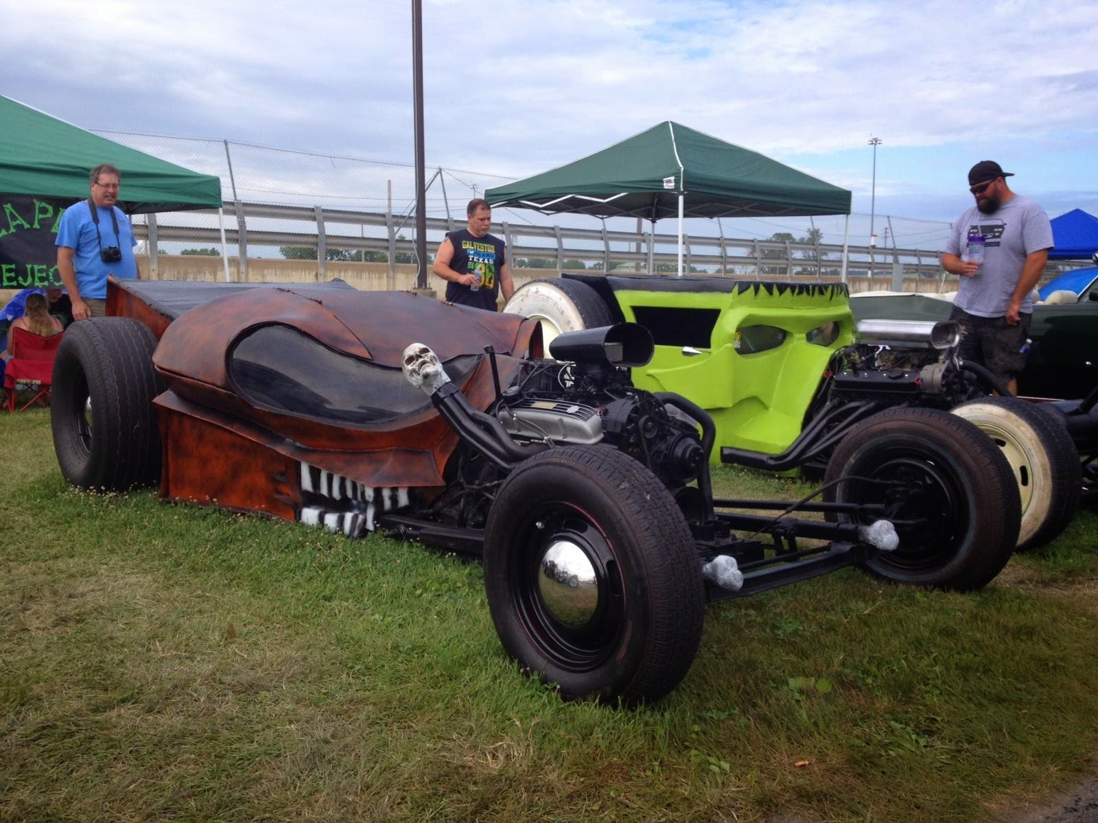 "The Rat Rod Rocker: Another installment of ""Dear Rat Rod Rocker"""