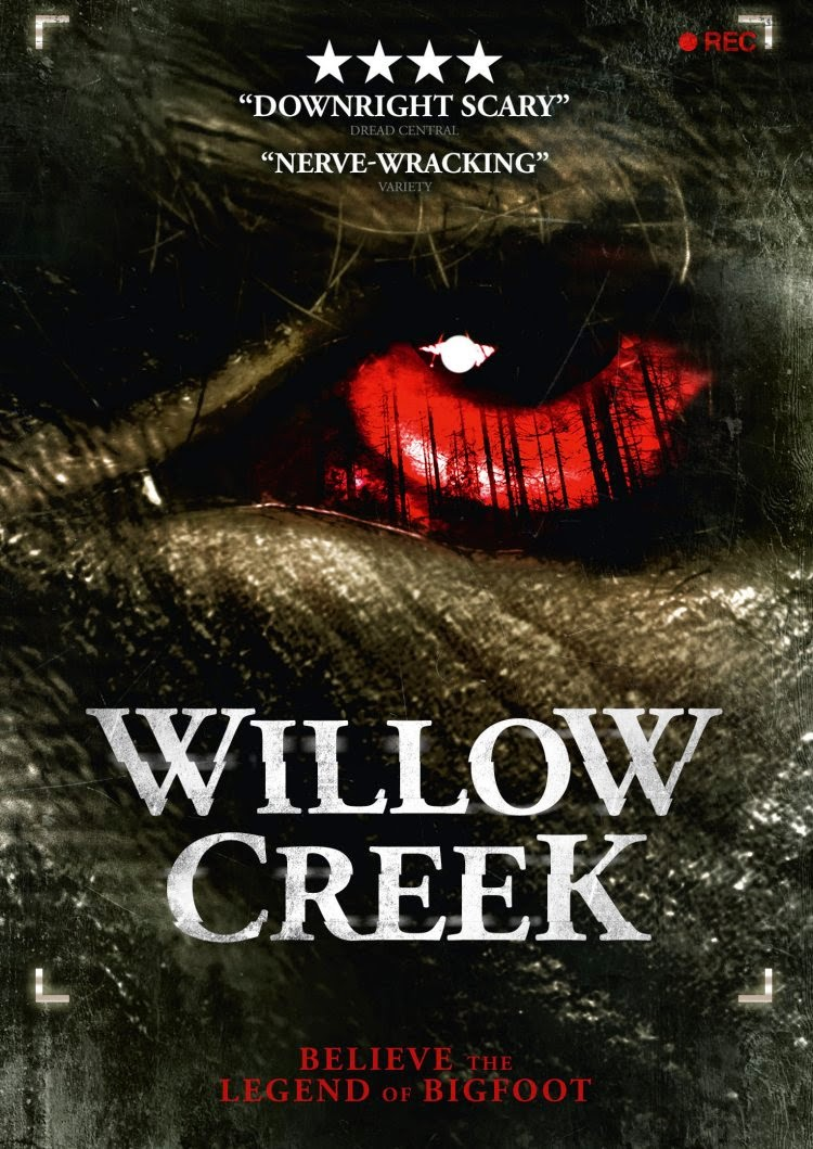 Willow Creek – Dublado (2013)