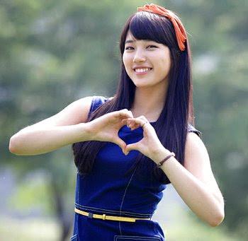 Sejak entrance bersama skip A, selama ini Suzy dikenal sebagai gadis