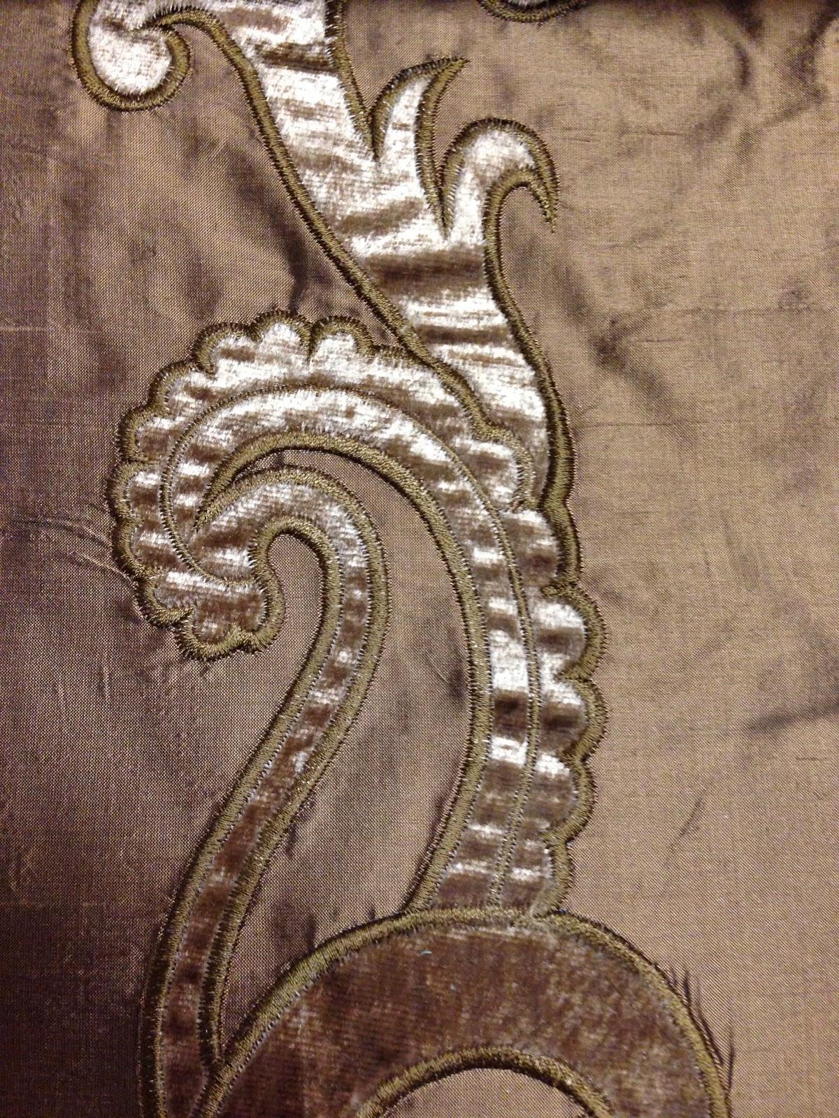prints, woven, Mandaley
