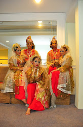 Anne Mahazir Dance Group