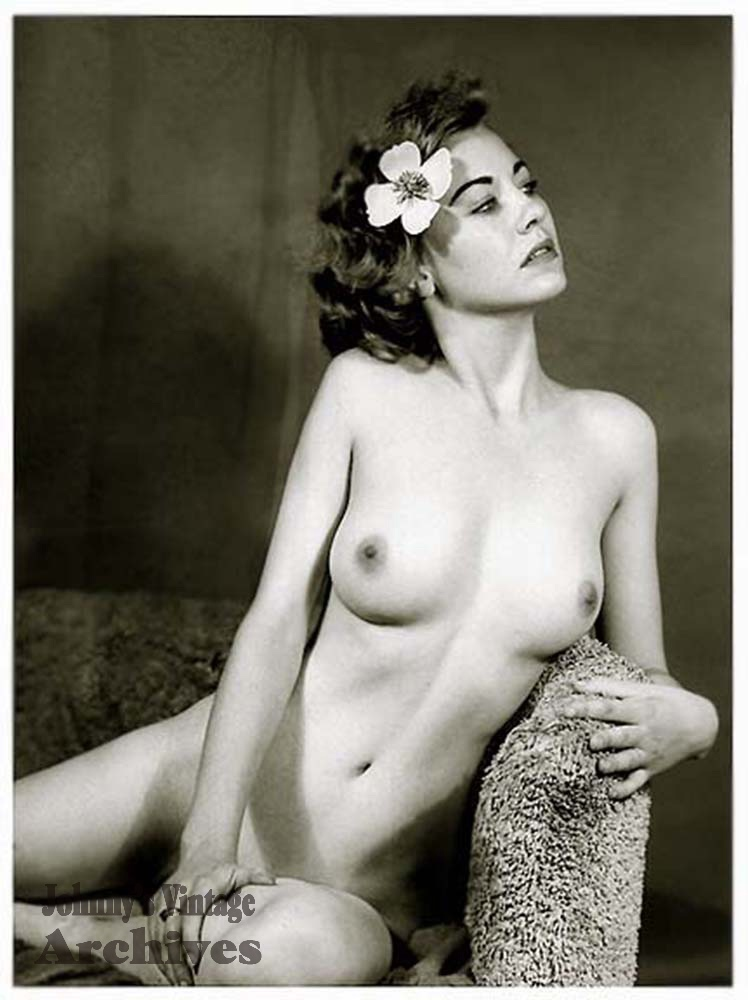 dewsbery nude roger photography glamour