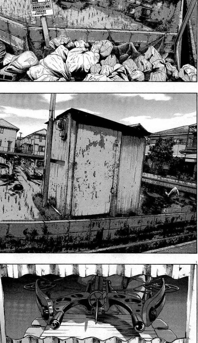Actu Manga, Big Kana, Critique Manga, I am a Hero, Kana, Manga,