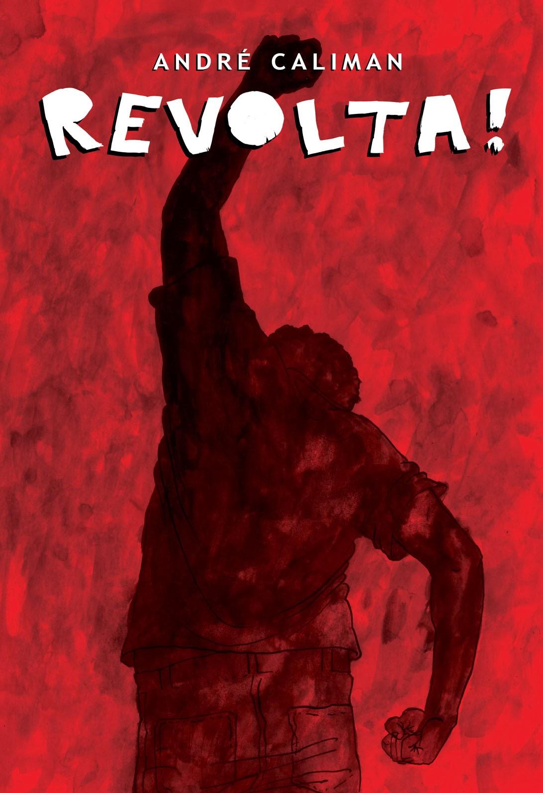Capa de Revolta!