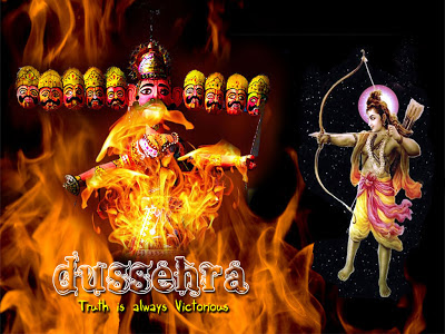 Dussehra Wallpapers, Dussehra Pictures, Dussehra Images
