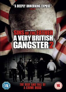 Sins Of The Father A Very British Gangster (2011)