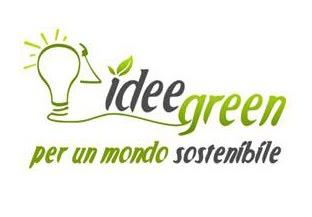 IDEE GREEN per un mondo sostenibile