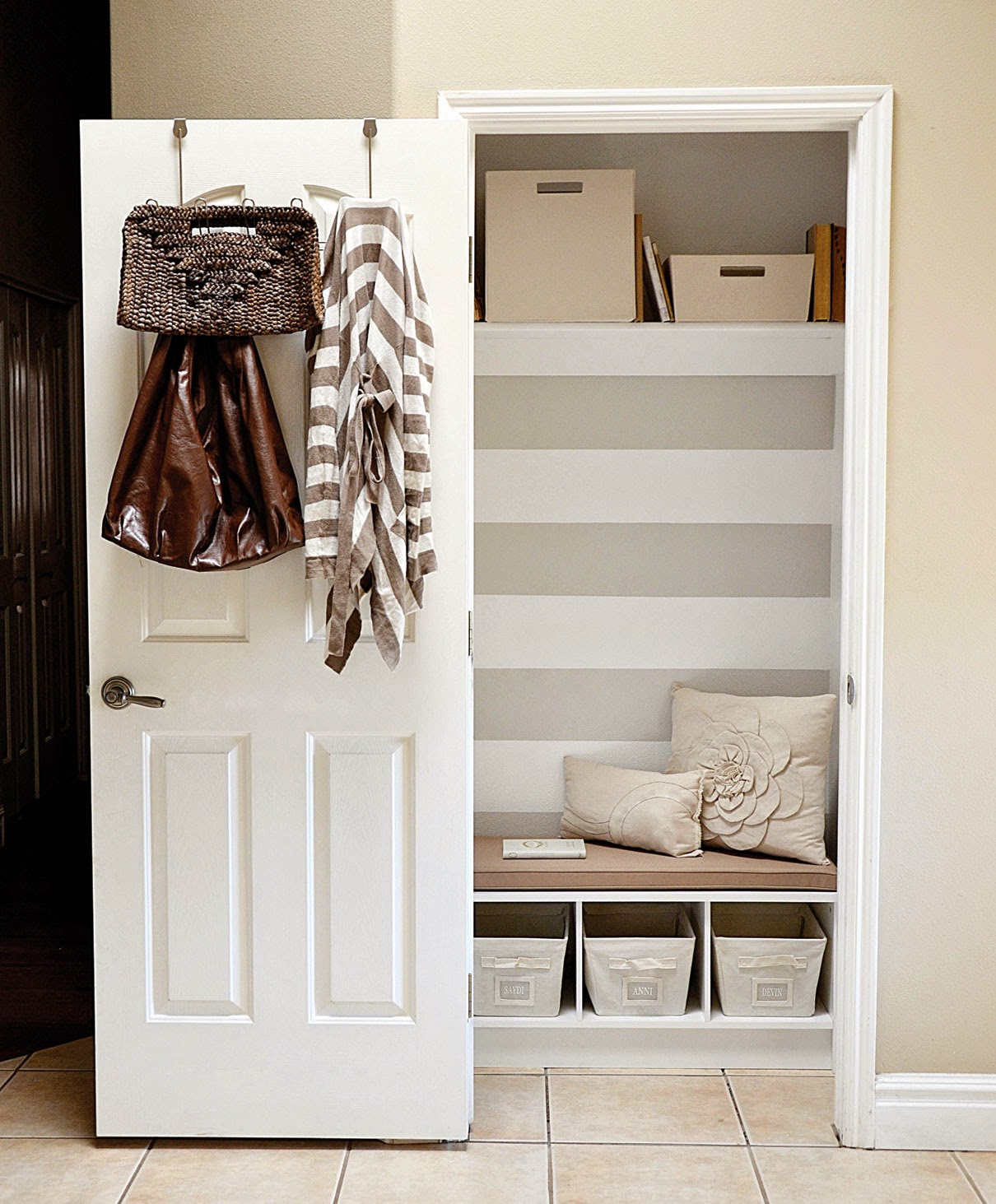 Tips to Organize Home
