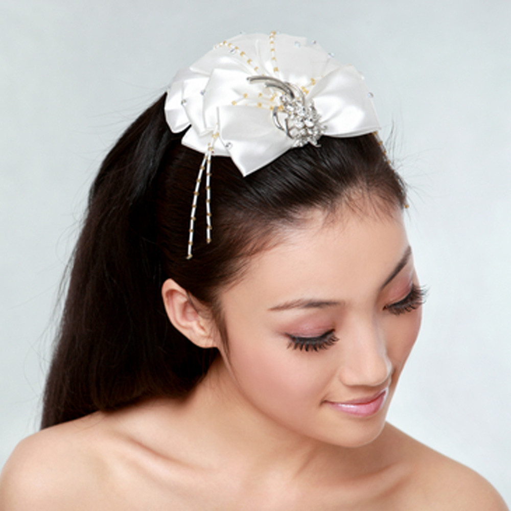 Wedding Hair Accessories -Wedding Hairstyles | Fashion 2013