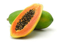 Kandungan vitamin, mineral dan antioksidan yang tinggi pada buah pepaya sangat bagus untuk membantu meminimalkan risiko serangan jantung dan stroke.