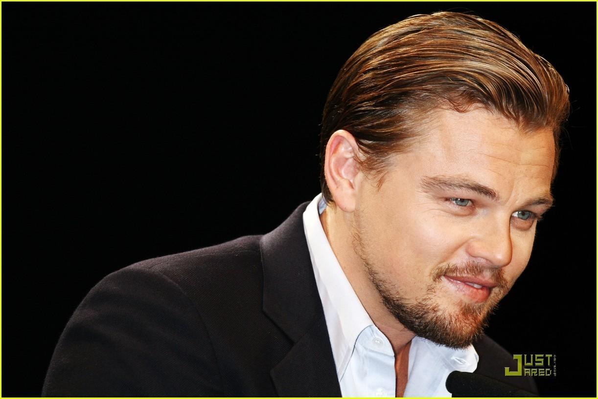 Actors Images: Leonardo DiCaprio photos Leonardo Dicaprio