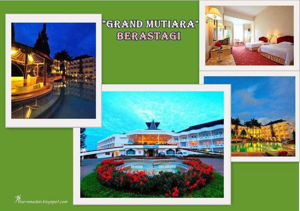 HOTEL GRAND MUTIARA BERASTAGI