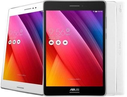 Spesifikasi Harga ASUS ZenPad S 8.0 Z580CA