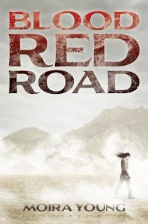 BloodRed New YA Book Releases: June 7, 2011