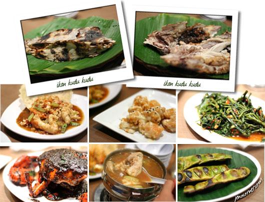 10 Makanan Indonesia yang paling ngetop di luar Negeri