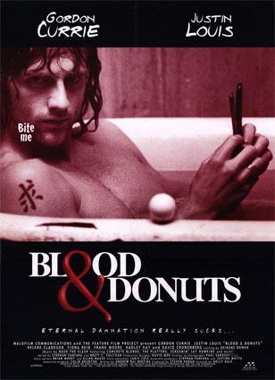 Sangue de Vampiro DVDRip AVI Dual %25C3%2581udio Sangue De Vampiro   Dublado   Ver Filme Online