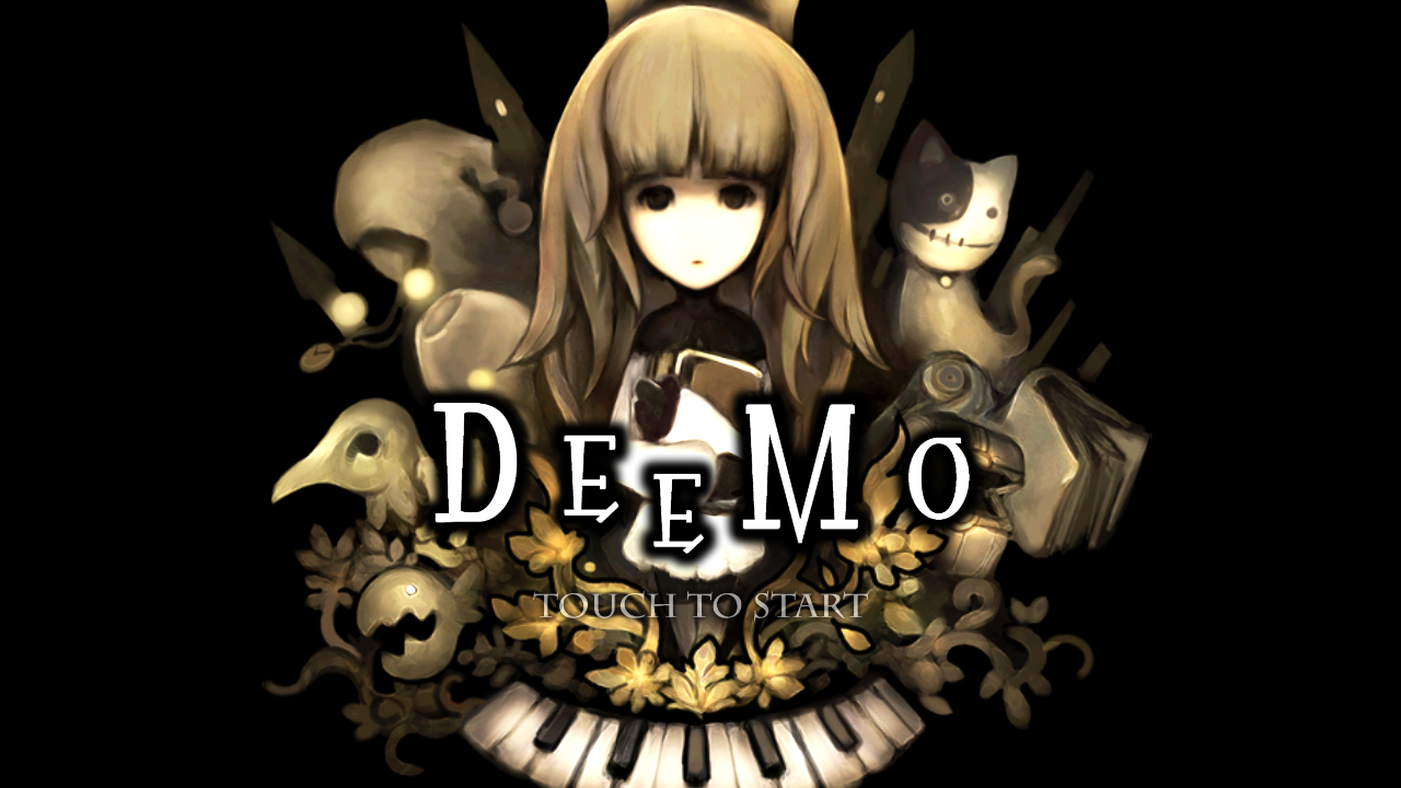 Deemo v2.0 APK MOD FULL Unlocked