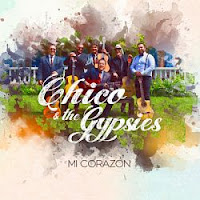 Baixar CD Chico & The Gypsies - Mi Corazón 2018 Torrent
