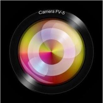 Free Download Camera FV-5 v2.24 Full Apk