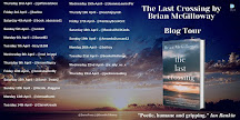 The Last Crossing Blog Tour