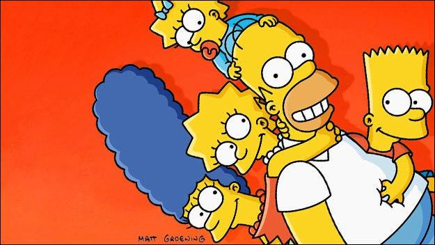 Familia Simson