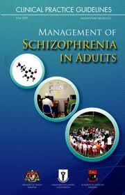 Schizophrenia In Adults