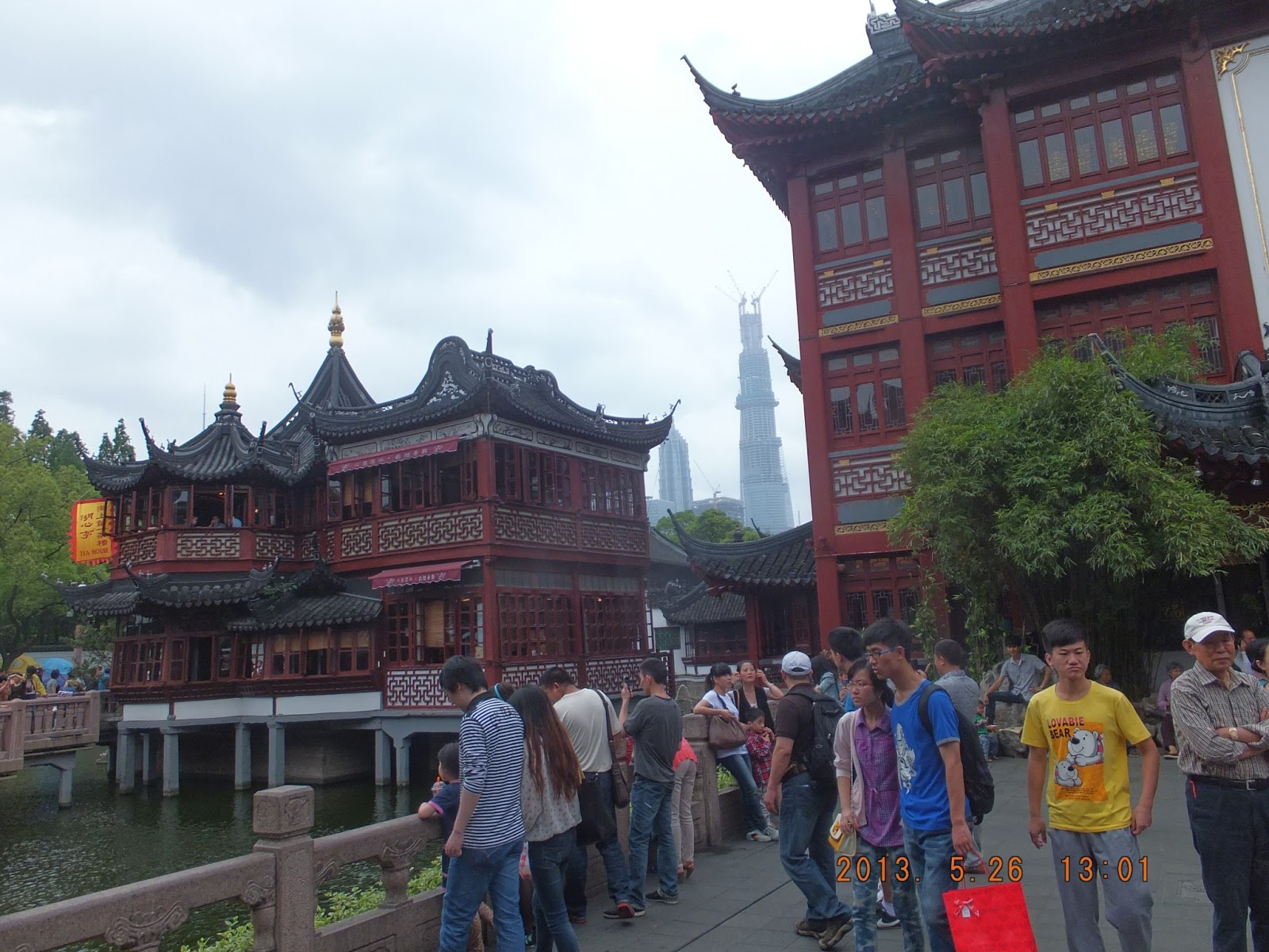 an exciting chinese excursion Excellent beaches, good meals and drink and a very good attention an excellent day on this place we didn't expect the beauty and exciting was this excursion.