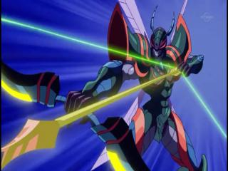 Yu-Gi-Oh! Arc-V Episódio 80 - Assistir Online