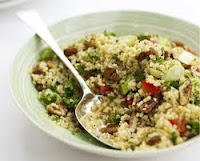 Bulgur Wheat Nutrition Facts