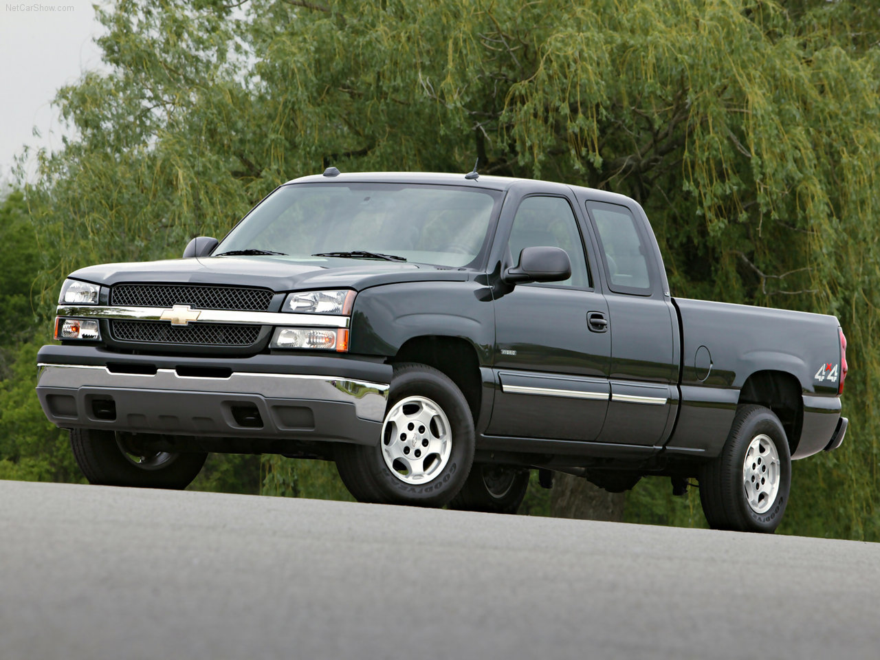 Ranking All The Chevrolet Half Ton Trucks Based On Styling